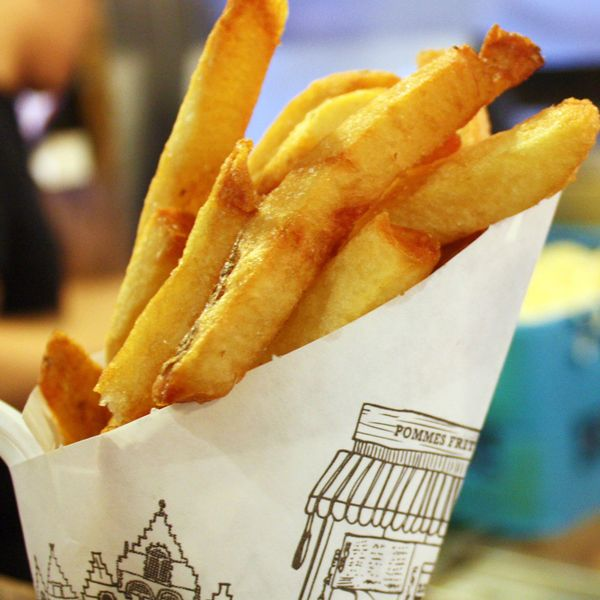 Pommes Frites Still Needs Your Help