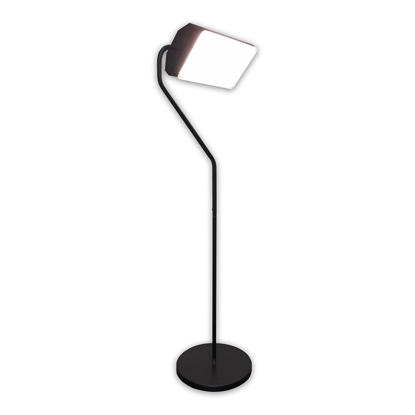 Northern Light Technology Flamingo 10,000 Lux Bright Light Therapy Floor Lamp