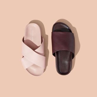 Sold Are Stock Back In Out Sandals Everlane's Today Form XiPkuZO