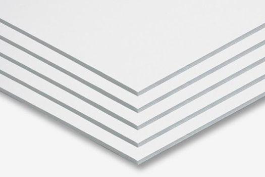 """Pacon Foam Board, 22"""" X 28"""", Set of 5"""
