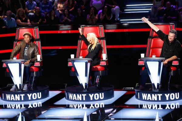 Blind Auditions #3