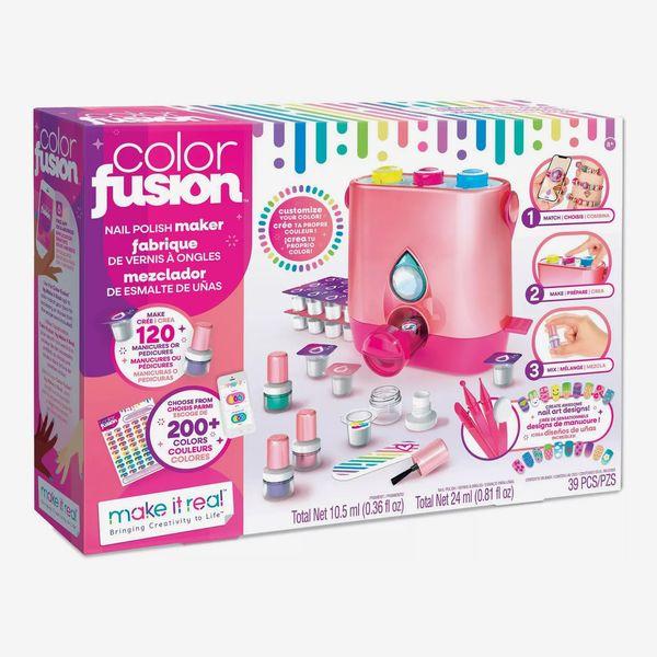 Make It Real Color Fusion Nail Polish Maker