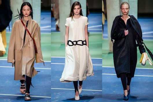 a8aed941b2e Phoebe Philo Finds Strength in Uncertainty -- The Cut