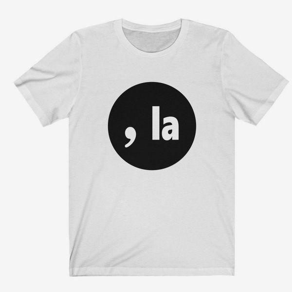 Comma la T-Shirt