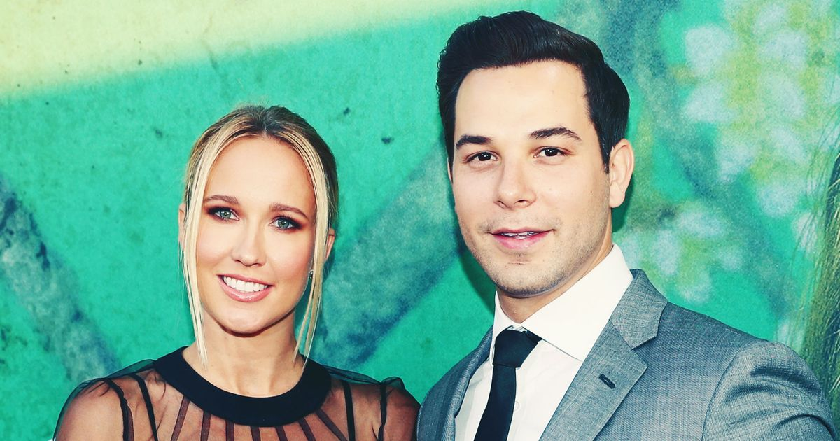Pitch Perfect Co-stars Anna Camp and Skylar Astin Have Split Up