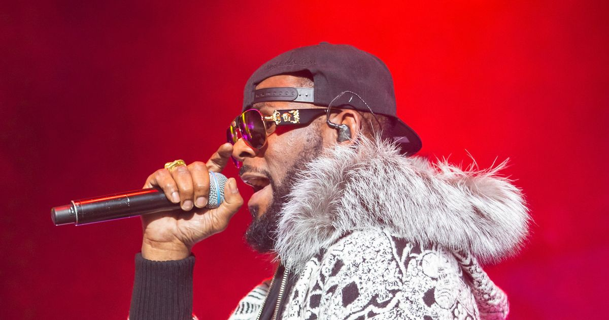 After Scathing Documentary, R. Kelly Is Back on the Charts