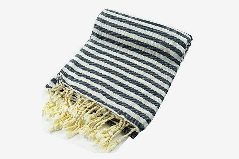 Nature Is Gift Turkish Peshtemal Towels