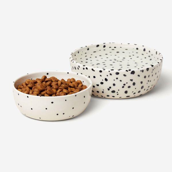 Franca Finca Dog Bowls