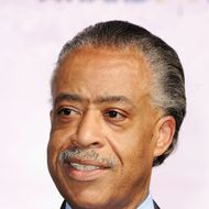 Al Sharpton, a Loews regular, is undoubtedly psyched.