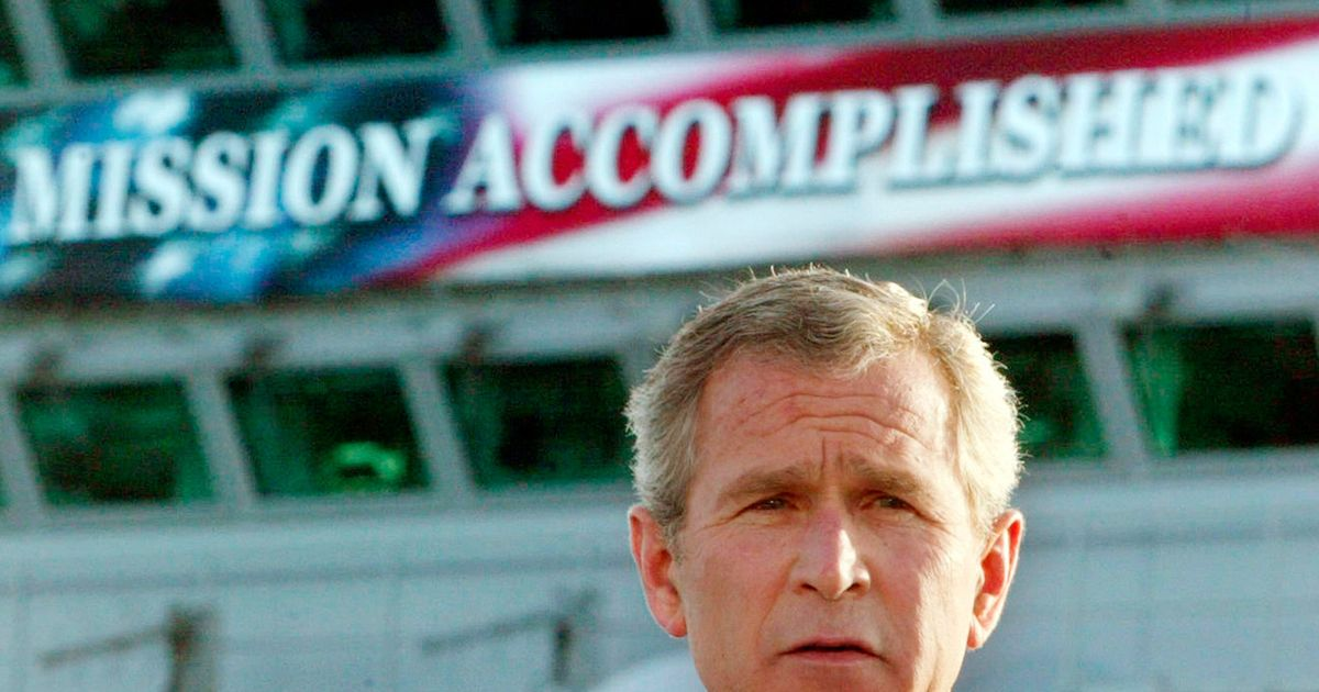 Republicans Still Denying Bush Lied About Iraq Nymag