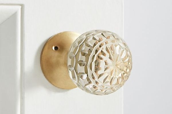 Anthropologie Capri Doorknob