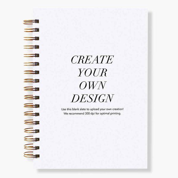 Paper Source 12-Month Custom Planner