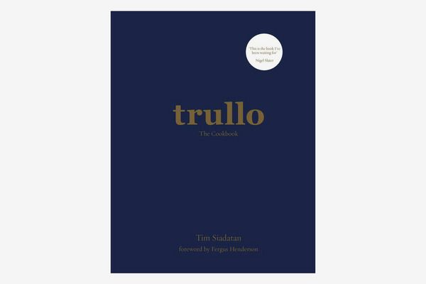 Trullo Cookbook