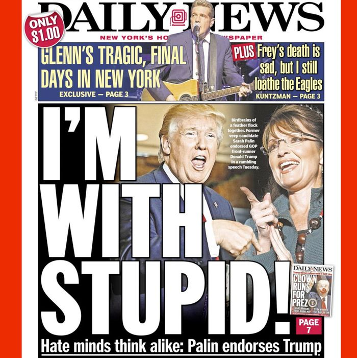 New York Daily News: How The New York Daily News Became Twitter's Tabloid