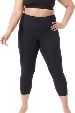 Core 10 Women's Spectrum Yoga High Waist 7/8 Crop Legging