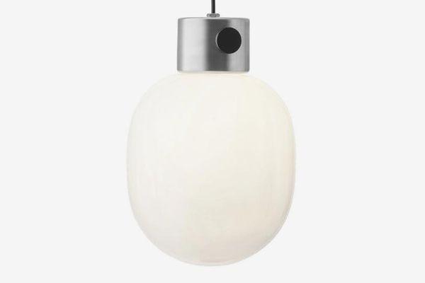 Menu JWDA Metallic Pendant Lamp