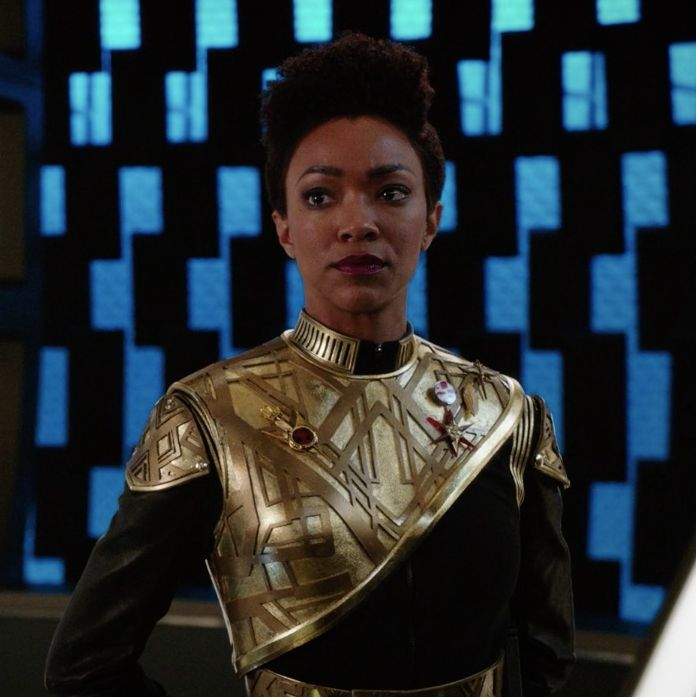 star trek discovery - When Does Star Trek Discovery Resume