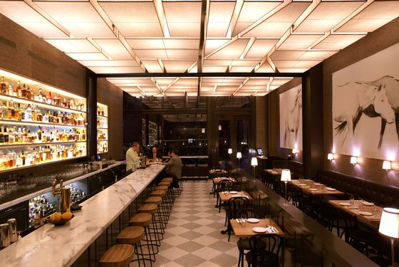 New York Design El | The Next Avroko 11 New York Restaurant Designers To Watch