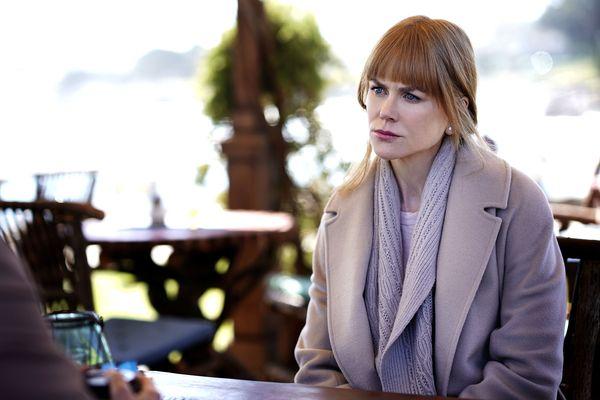 Big Little Lies - TV Episode Recaps & News