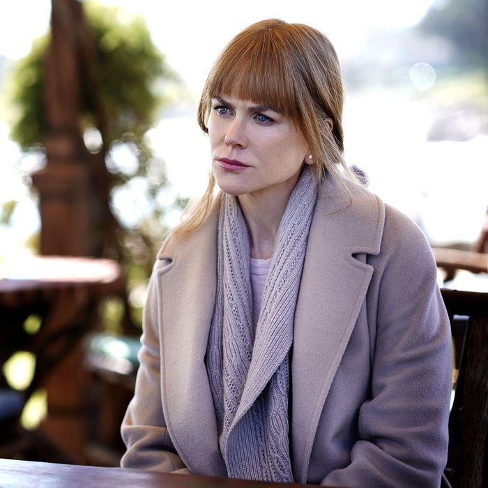 Big Little Lies 'She Knows' Recap, Season 2 Episode 4