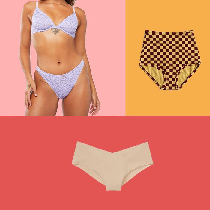36 Best Women S Underwear 2020 The Strategist New York Magazine
