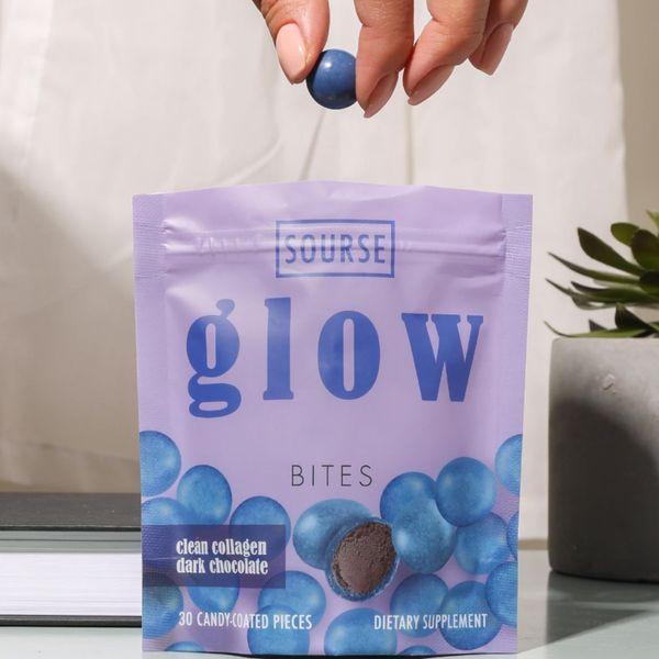 Sourse Glow Bites