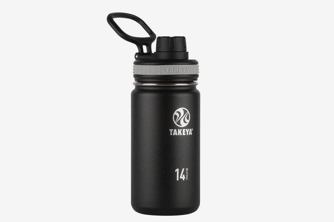 Takeya Originals Vacuum-Insulated Stainless-Steel Water Bottle 485fbc9d7