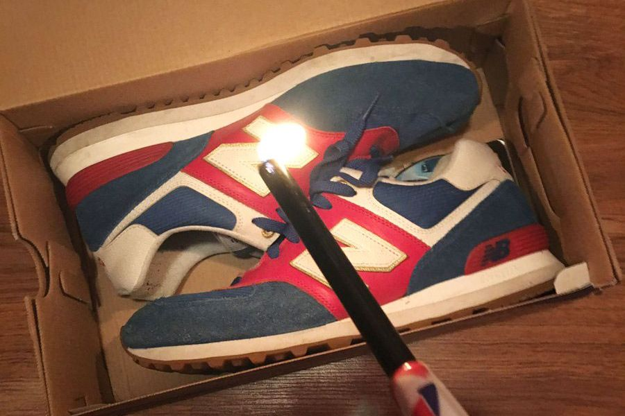 Why Some People Are Burning Their New Balance Sneakers 2f9de6ca8