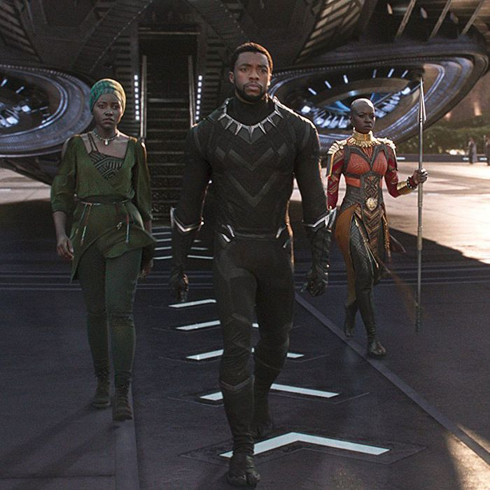 Will Black Panther Change Hollywood\'s View of Black Films?