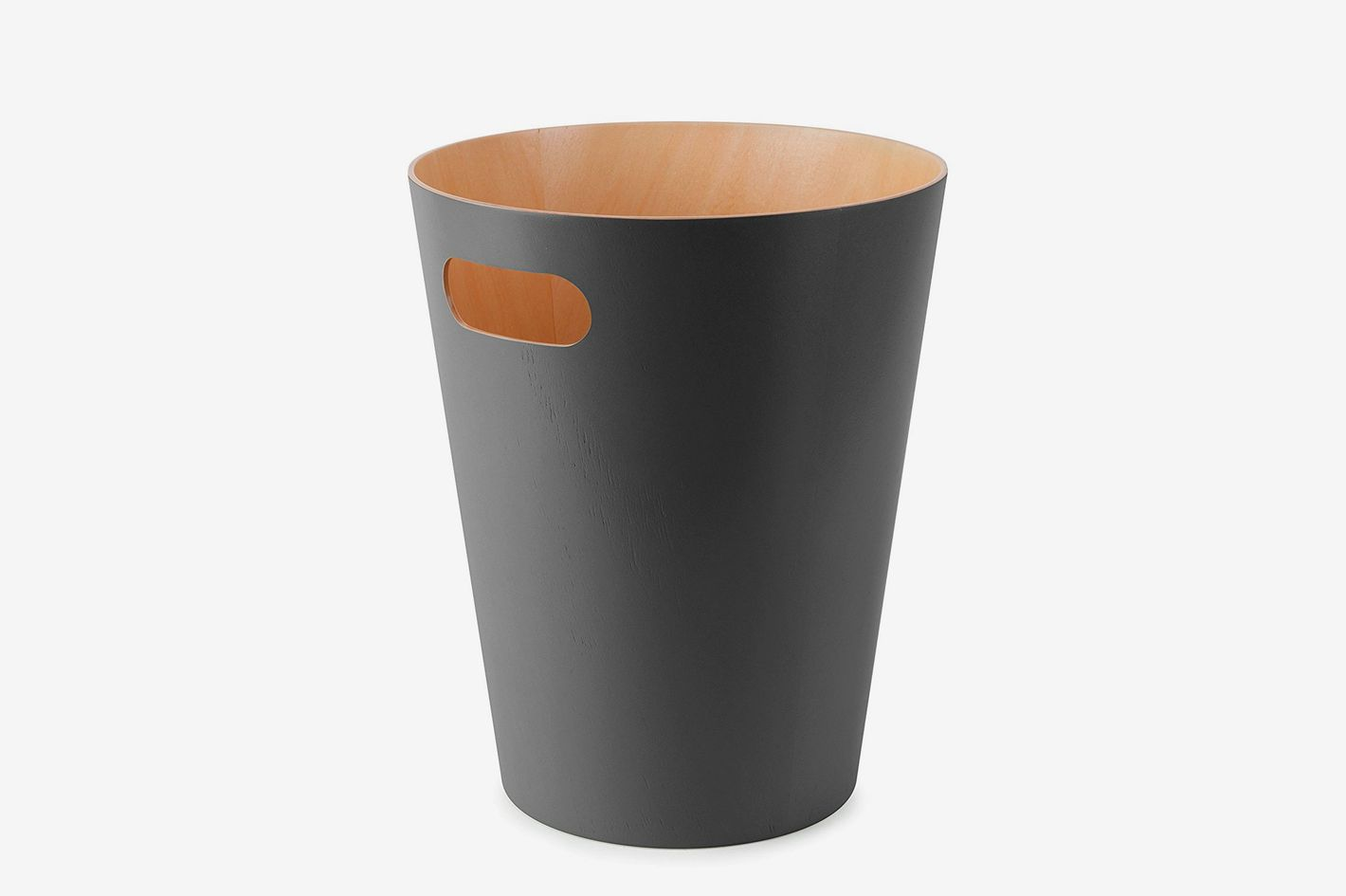 Umbra Woodrow Waste Can