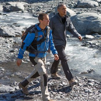 Running Wild With Bear Grylls - Season 2