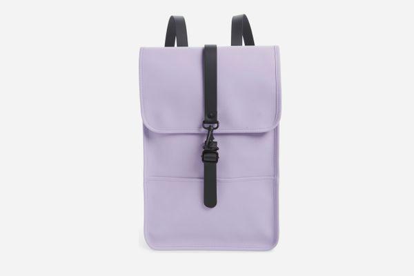 Rains Mini Waterproof Backpack
