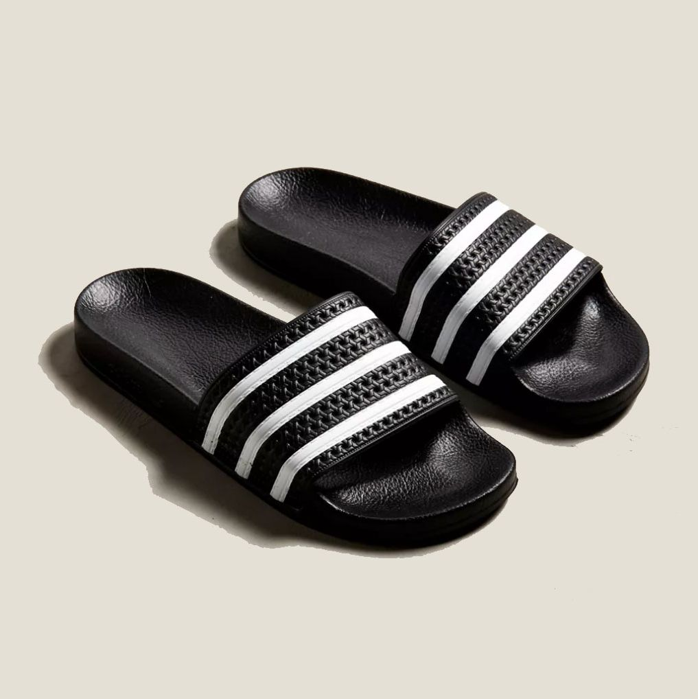 29 Stylish Men's Sandals to Wear This Summer