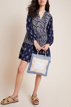 Maeve Carlita Tunic Dress