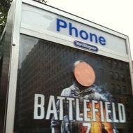 Battlefield needs mustard.