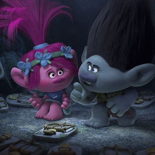 Image result for trolls the movie