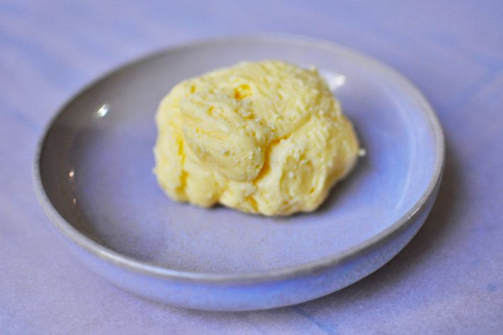 No, really, it's amazing butter.