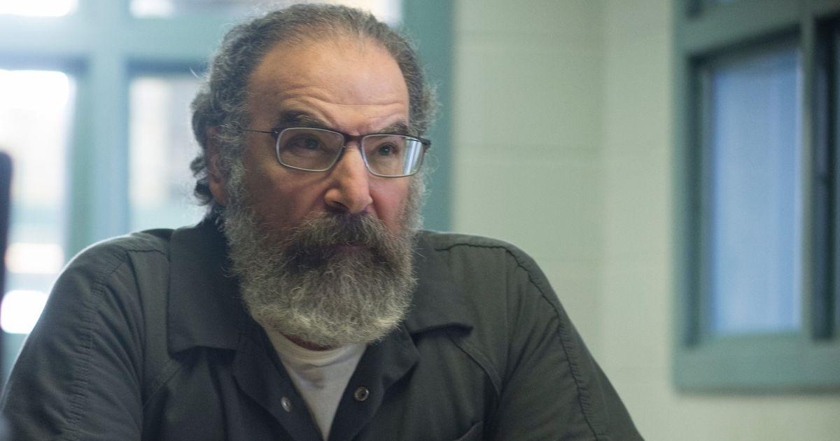 Homeland Season 7 Premiere Recap Enemy Of The State