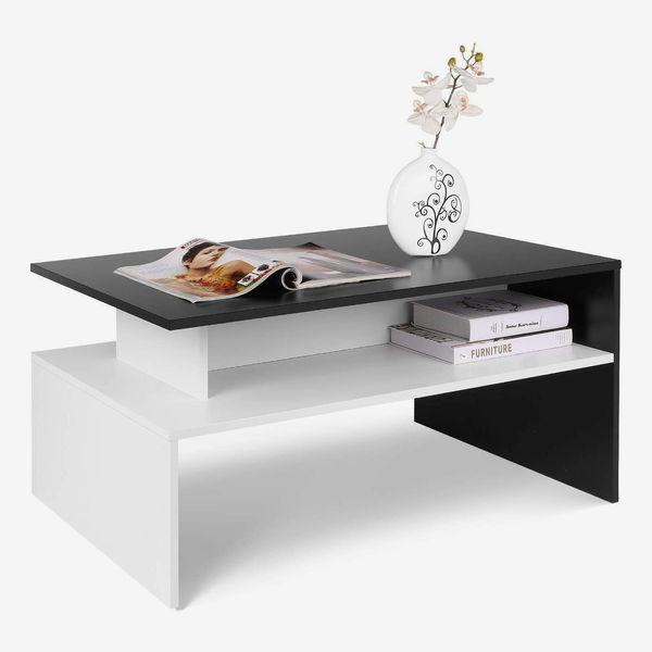 Homfa Coffee Table