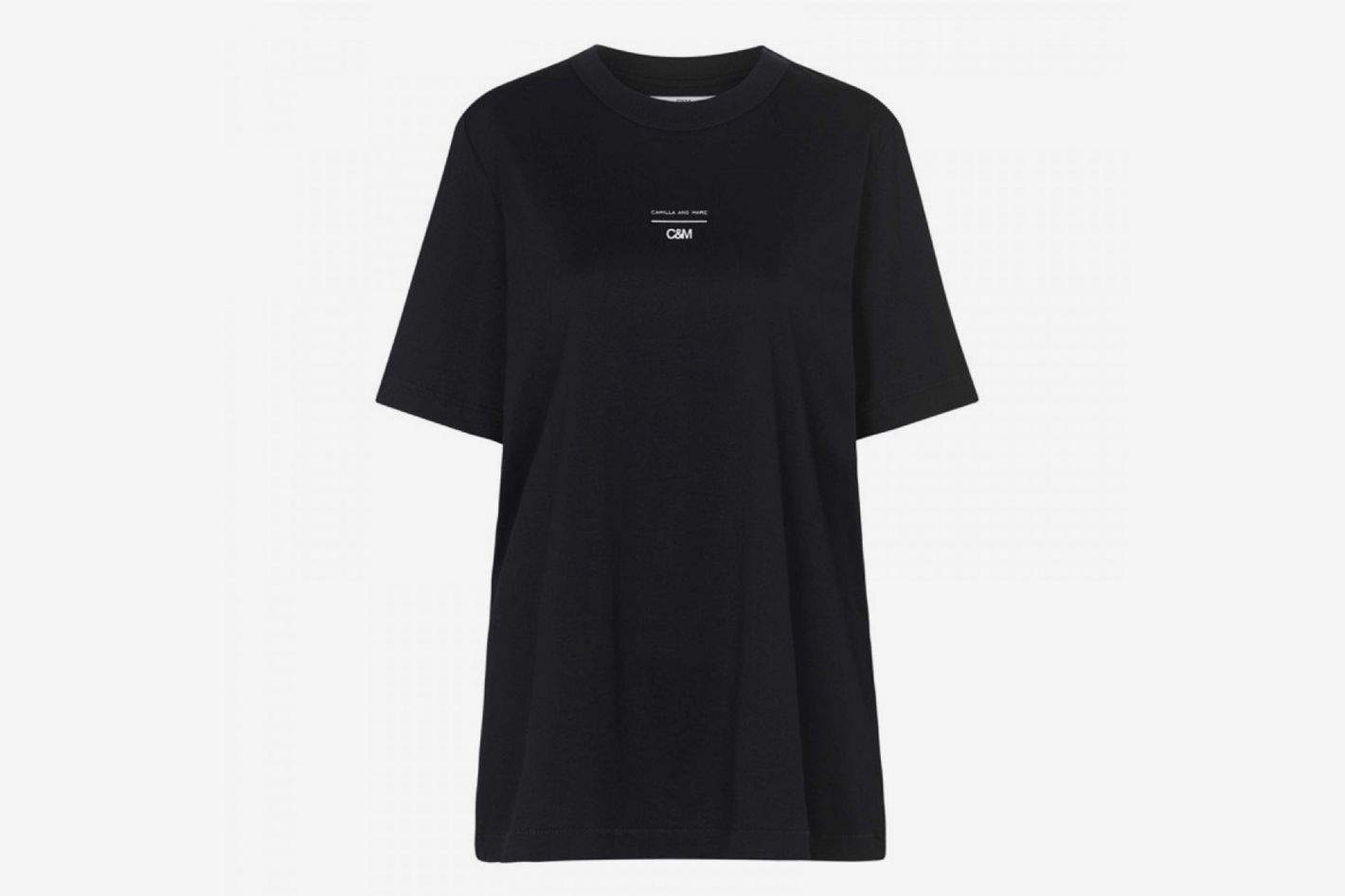 CAMILLA AND MARC George Tee