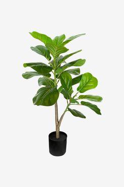 Artificial Fiddle Leaf Fig Tree