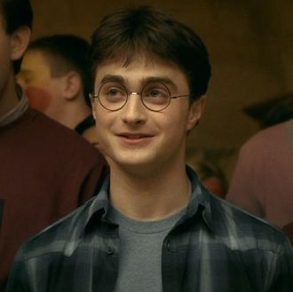 Harry Potter Is At His Sassiest In Order Of The Phoenix
