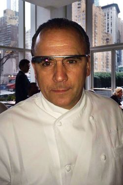 As usual, Jean-Georges is way ahead on this.