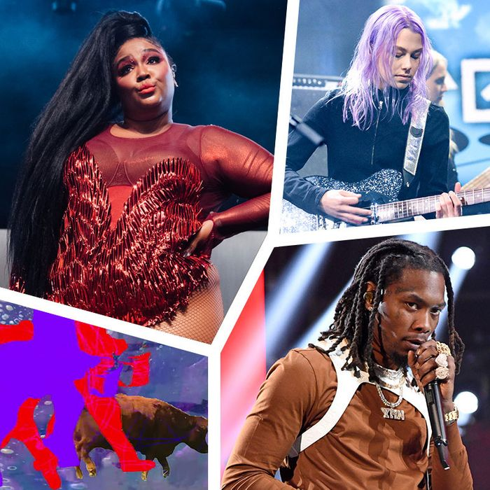 The Best Songs of 2019 (So Far)