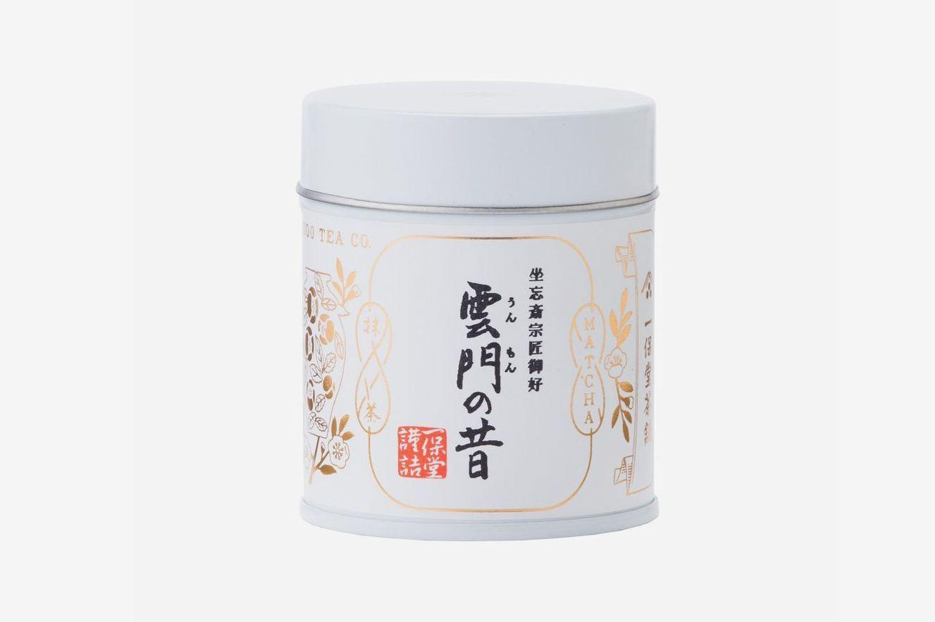 Ippodo Matcha — Rich — Ummon-no-mukashi (40g tin)