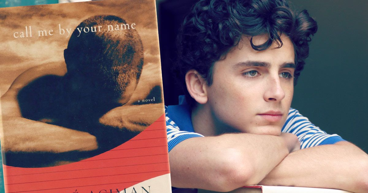 Should I Read Call Me by Your Name Before I See The Movie?