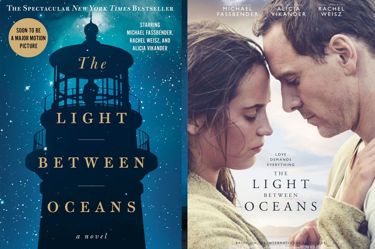 22 Book To Film Adaptations Still To Come In 2016