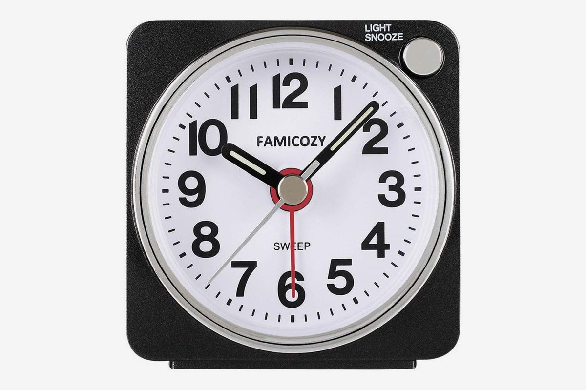 TAGZ Heat Wall//Desk Clock for Home or Office