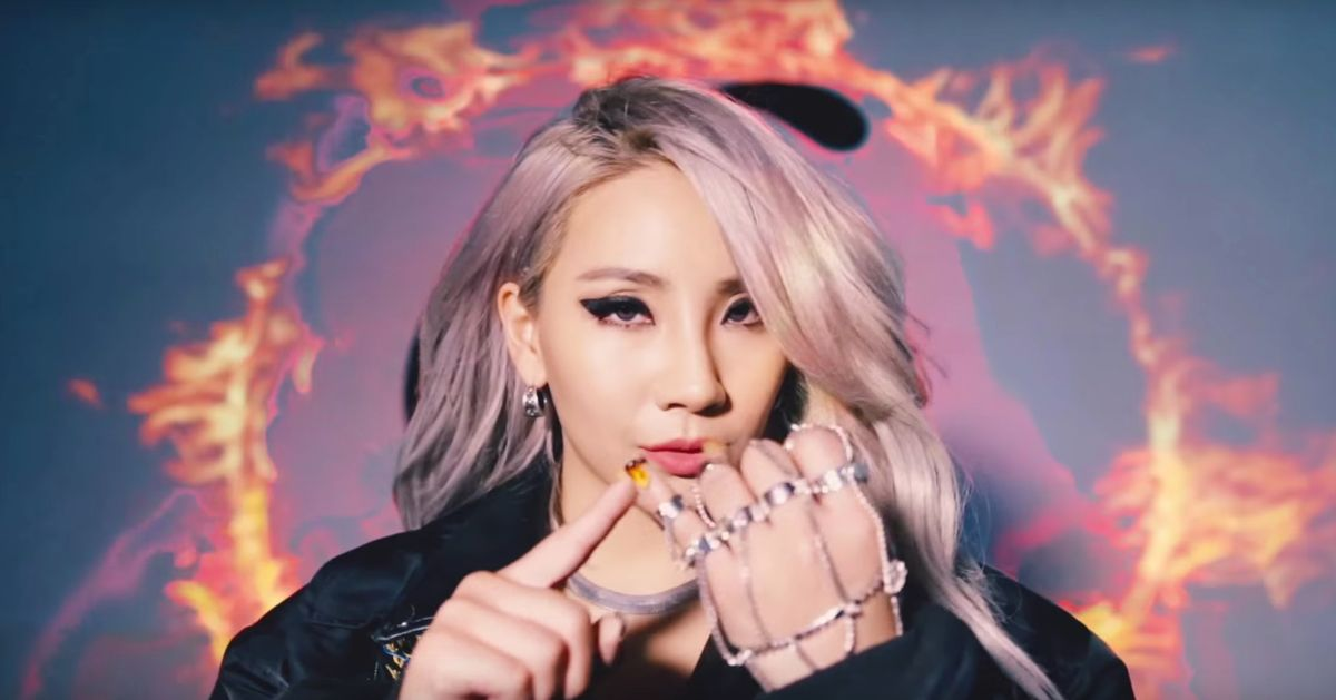 Cl Lottning Hd: Watch CL's 'Hello Bitches' Music Video -- Vulture