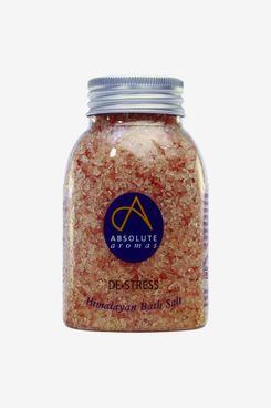 Absolute Aromas De-Stress Bath Salts